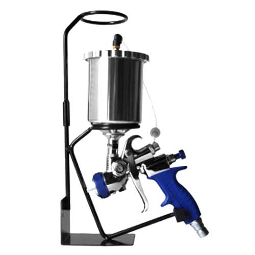 Fuji Spray Gravity Feed Gun Holderder