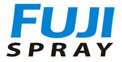 Fuji Spray - Cogent Coatings