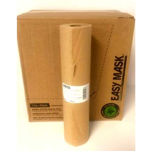 Easy Mask 12-inch Masking Paper