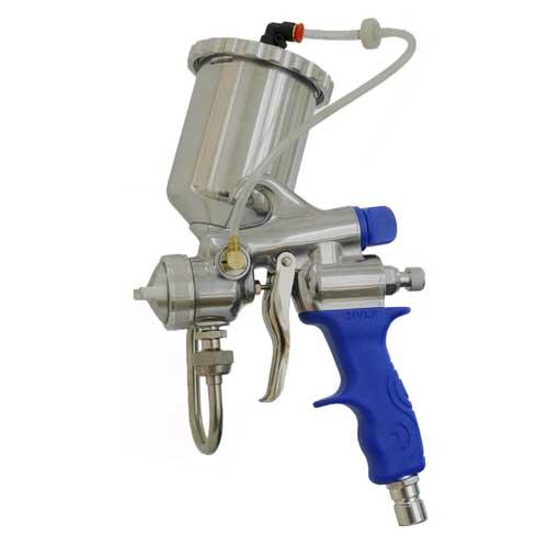 how to get blue gravity gun