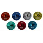 fujiSpray Air Cap Set